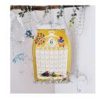 カレンダーフレーム~birdgauge~