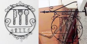 ロゴ等デザインご提供オーダーグランスリズエ