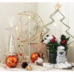 聖夜の輝き・聖夜のツリー/協会作品【クリスマス】